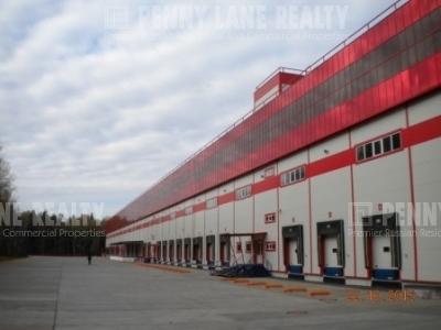 Купить склад, Минское шоссе, Зайцево, Московская область, площадь 2800 м2, деление от 2800 м2  фото №8