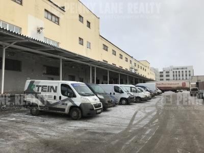 Аренда склада, метро Алтуфьево, Москва, площадь 420 м2, деление от 420 м2  фото №2