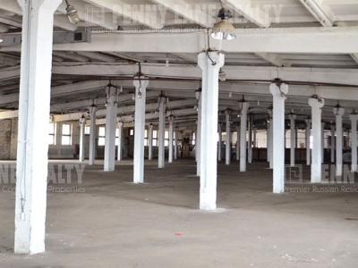 Купить склад, Новорижское шоссе, Лучинское, Московская область, площадь 3000 м2, деление от 500 м2  фото №27