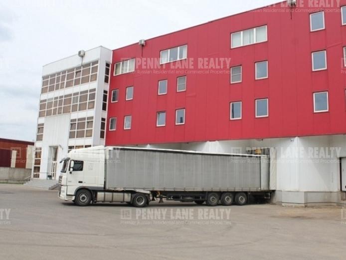Купить производственное помещение, Минское шоссе, Тучково, Московская область7000 м2, фото №5