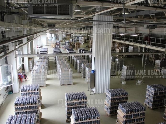 Купить производственное помещение, Минское шоссе, Тучково, Московская область7000 м2, фото №6