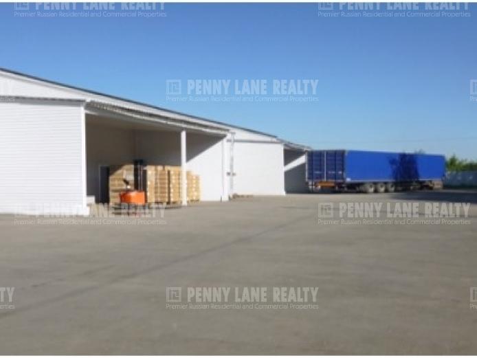 Купить производственное помещение, Каширское шоссе, Белые Столбы, Московская область0 м2, фото №5