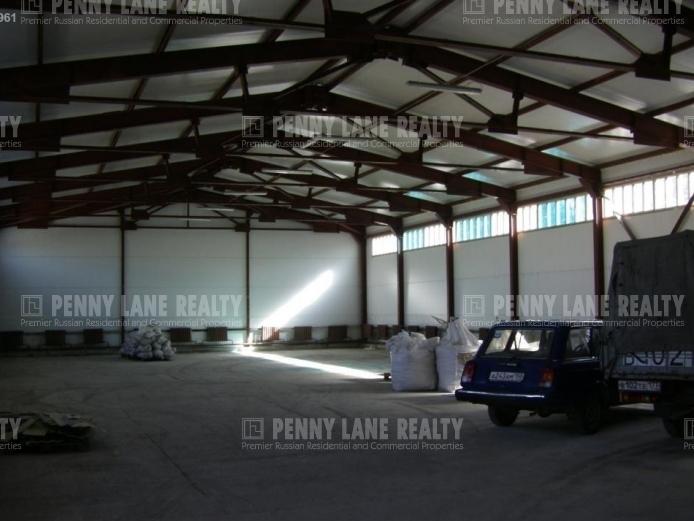 Купить производственное помещение, Минское шоссе, Трехгорка, Московская область0 м2, фото №3