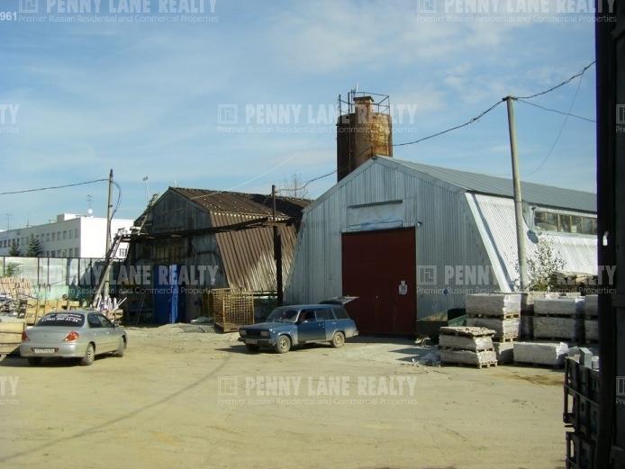 Купить производственное помещение, Минское шоссе, Трехгорка, Московская область0 м2, фото №6
