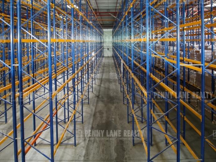 Аренда складских помещений, Калужское шоссе, Вороново, Московская область2000 м2, фото №3
