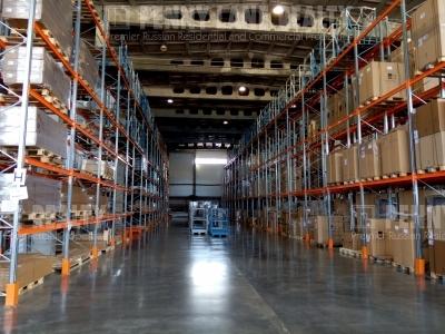 Аренда склада, Варшавское шоссе, Северово, Московская область, площадь 2351 м2, деление от 951 м2  фото №20