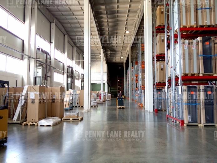 Производственные помещения в аренду, Варшавское шоссе, Северово, Московская область1500 м2, фото №4