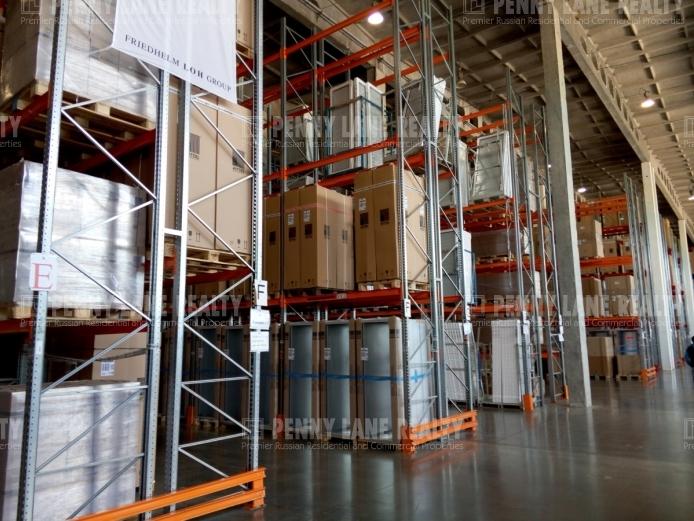 Производственные помещения в аренду, Варшавское шоссе, Северово, Московская область1500 м2, фото №5