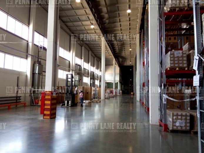 Производственные помещения в аренду, Варшавское шоссе, Северово, Московская область1500 м2, фото №6