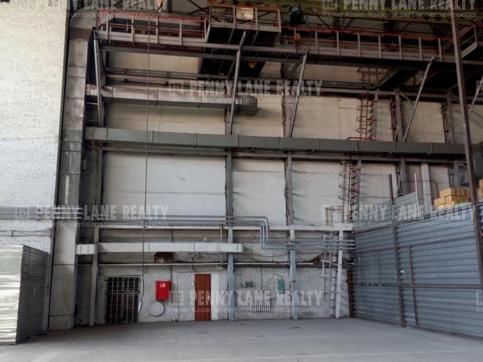 Производственные помещения в аренду, Варшавское шоссе, Северово, Московская область1500 м2, фото №10