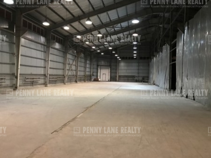 Производственные помещения в аренду, Ярославское шоссе, Пушкино, Московская область2880 м2, фото №5