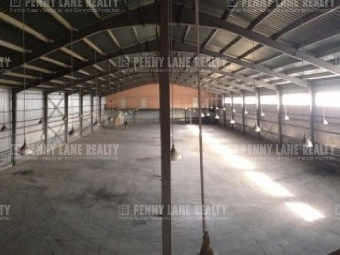 Производственные помещения в аренду, Ярославское шоссе, Пушкино, Московская область2880 м2, фото №6