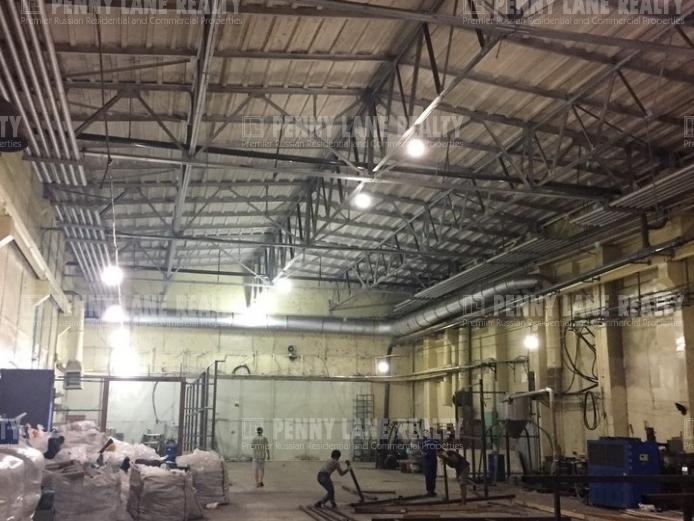 Производственные помещения в аренду, Волоколамское шоссе, метро Сходненская, Москва843 м2, фото №11