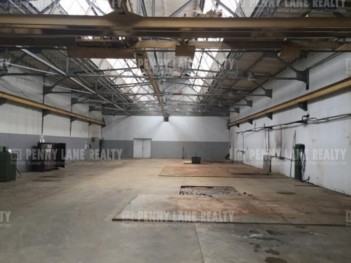 Производственные помещения в аренду, Волоколамское шоссе, метро Сходненская, Москва843 м2, фото №5