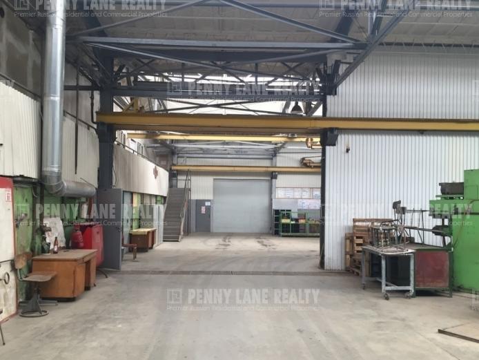Производственные помещения в аренду, Волоколамское шоссе, метро Сходненская, Москва843 м2, фото №6