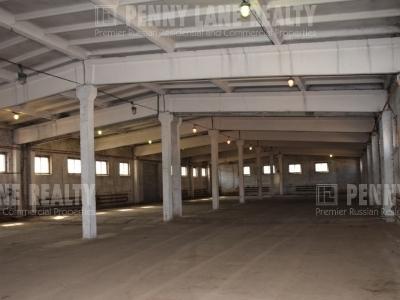 Аренда производственных помещений, Можайское шоссе, Московская область, площадь 1608 м2, деление от 542 м2  фото №13