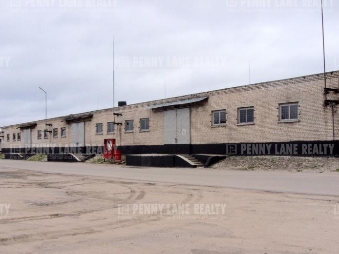 Производственные помещения в аренду, Можайское шоссе, Московская область530 м2, фото №7