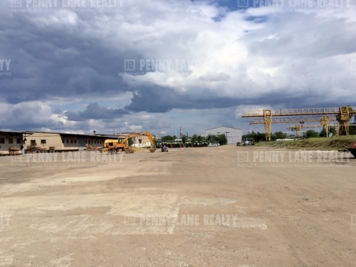 Производственные помещения в аренду, Можайское шоссе, Московская область530 м2, фото №9