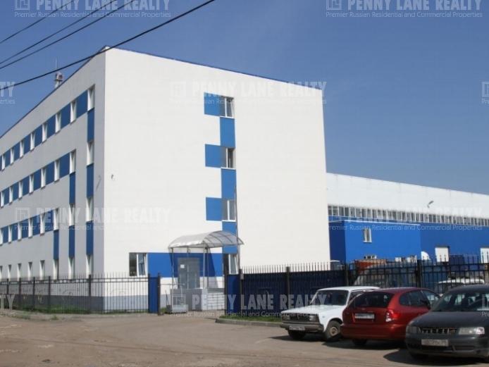 Продажа склада, Ярославское шоссе, Московская область0 м2, фото №3