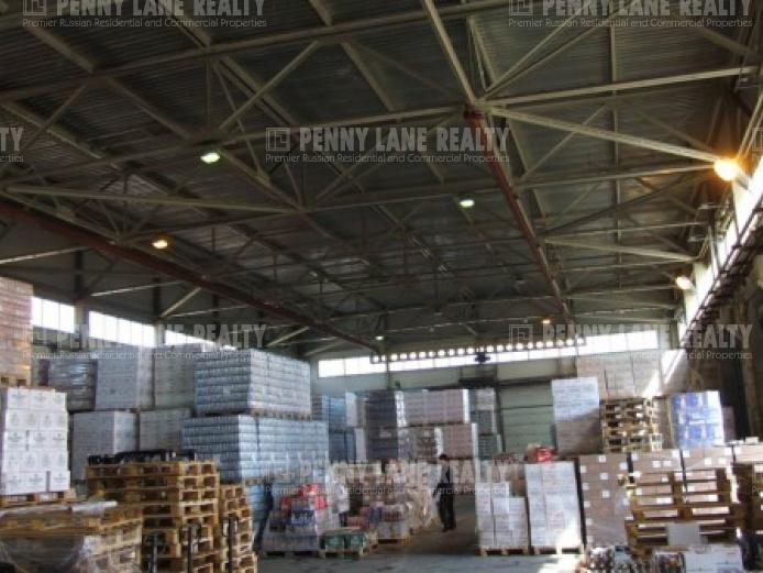 Продажа склада, Ярославское шоссе, Московская область0 м2, фото №4
