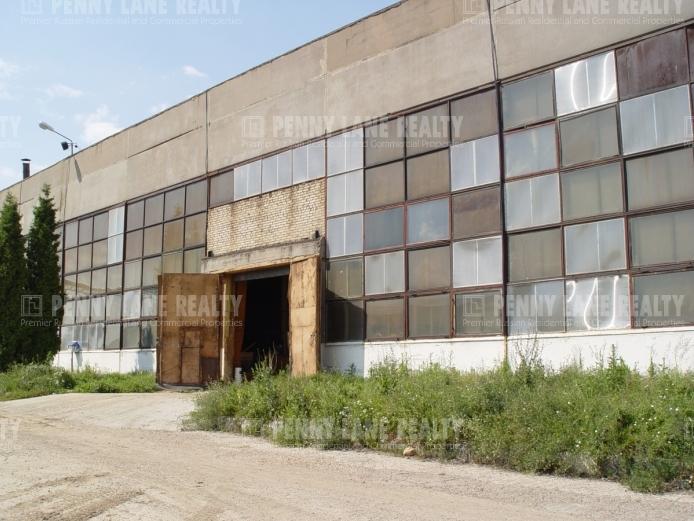 Производственные помещения в аренду, Каширское шоссе, Михнево, Московская область480 м2, фото №4