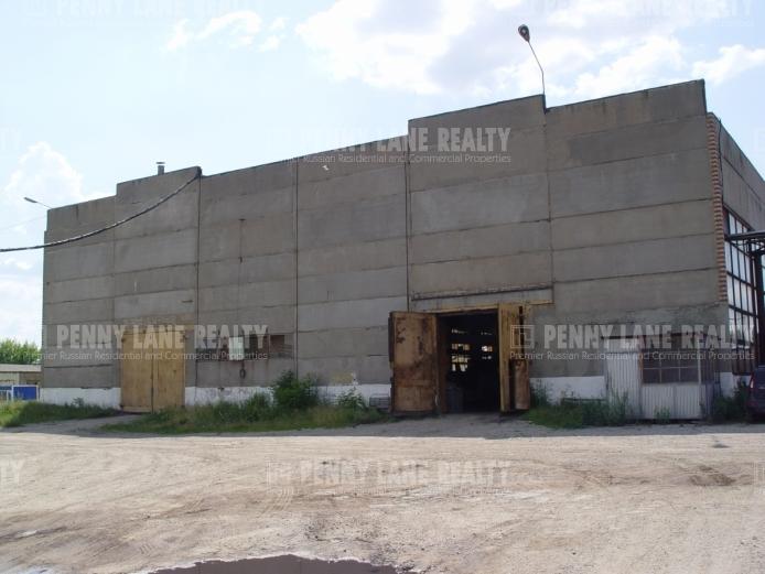 Производственные помещения в аренду, Каширское шоссе, Михнево, Московская область480 м2, фото №5