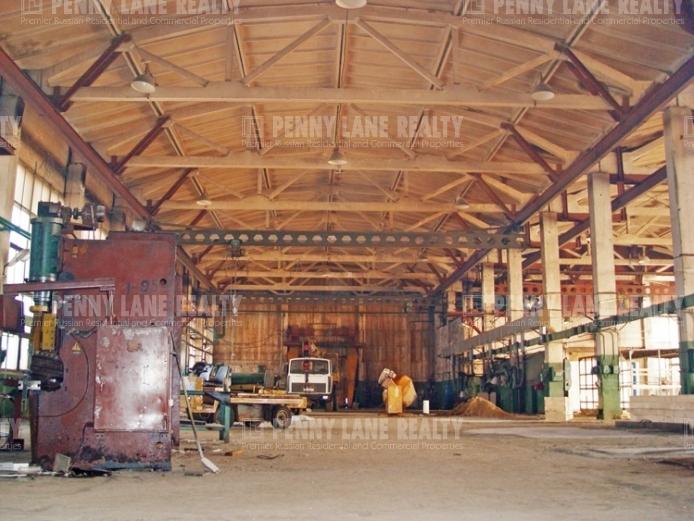 Производственные помещения в аренду, Каширское шоссе, Михнево, Московская область480 м2, фото №7