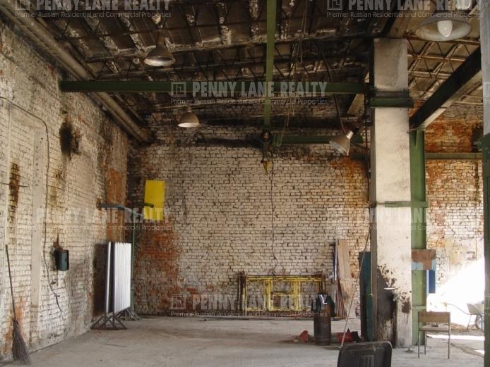 Производственные помещения в аренду, Каширское шоссе, Михнево, Московская область480 м2, фото №8