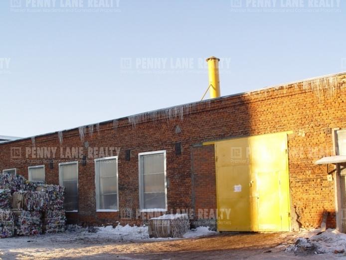 Производственные помещения в аренду, Каширское шоссе, Михнево, Московская область480 м2, фото №9