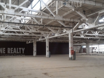 Аренда производственных помещений, Новосходненское шоссе, Московская область, площадь 8704 м2, деление от 540 м2  фото №3