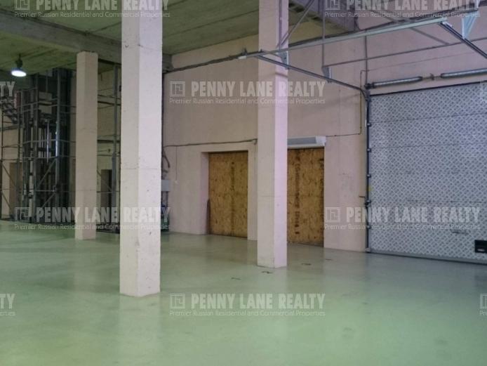 Аренда складских помещений, Дмитровское шоссе, Грибки, Московская область890 м2, фото №5