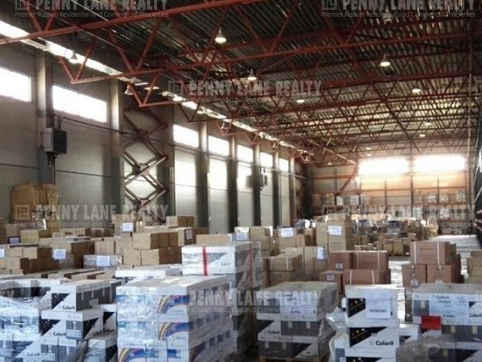 Аренда складских помещений, Новорязанское шоссе, Московская область3500 м2, фото №2
