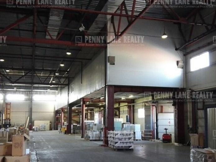 Аренда складских помещений, Новорязанское шоссе, Московская область3500 м2, фото №3