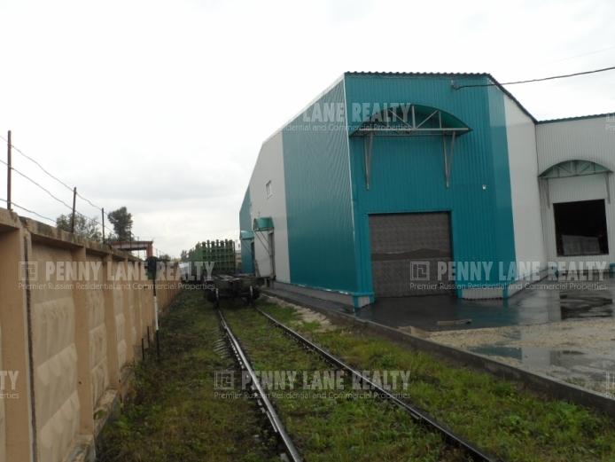 Продажа склада, Горьковское шоссе, Старая Купавна, Московская область1240 м2, фото №6