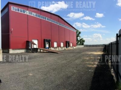 Купить склад, Каширское шоссе, Остров, Московская область, площадь 2350 м2, деление от 2350 м2  фото №15