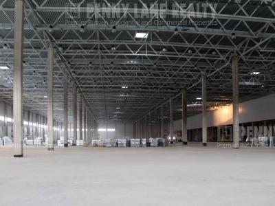 Аренда склада, Егорьевское шоссе, Родники, Московская область, площадь 12500 м2, деление от 5000 м2  фото №19