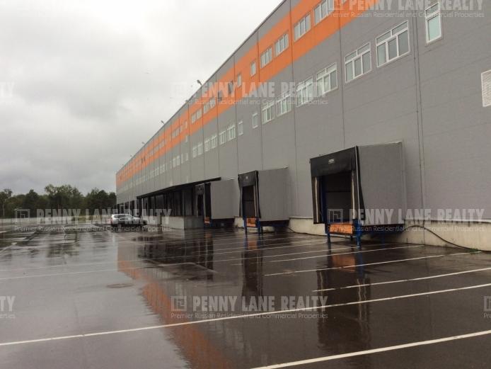 Аренда складских помещений, Егорьевское шоссе, Родники, Московская область1000 м2, фото №10