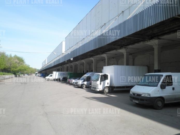 Аренда складских помещений, Каширское шоссе, метро Каширская, Москва1800 м2, фото №3