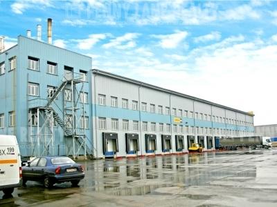 Аренда производственных помещений, Ленинградское шоссе, Московская область, площадь 8000 м2, деление от 1000 м2  фото №6