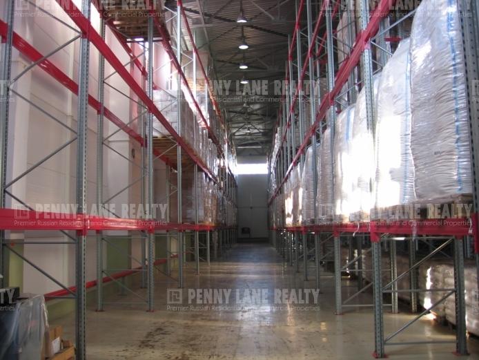 Аренда складских помещений, Новорязанское шоссе, Московская область1000 м2, фото №2