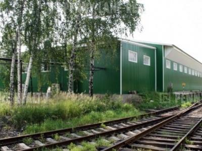 Продажа производственных помещений, Киевское шоссе, Апрелевка, Московская область, площадь 0 м2 фото №13