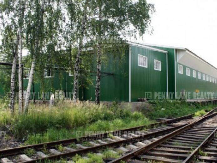 Купить производственное помещение, Киевское шоссе, Апрелевка, Московская область0 м2, фото №2