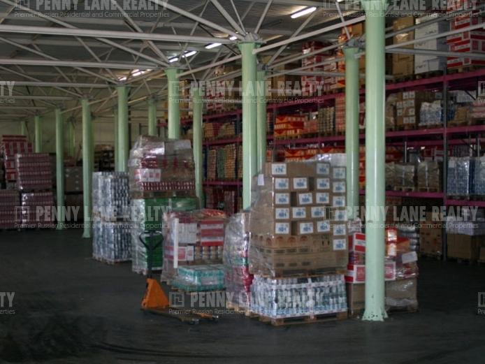 Купить производственное помещение, Киевское шоссе, Апрелевка, Московская область0 м2, фото №4