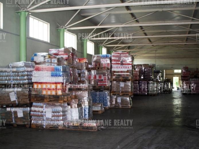 Купить производственное помещение, Киевское шоссе, Апрелевка, Московская область0 м2, фото №5