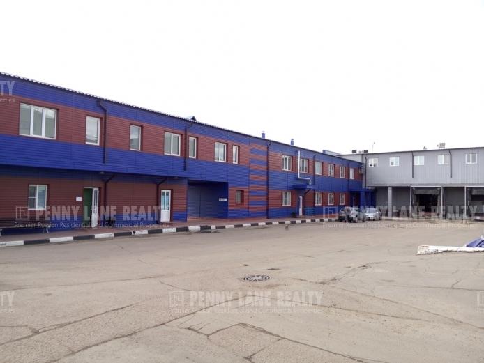 Аренда складских помещений, Дмитровское шоссе, Аббакумово, Московская область1440 м2, фото №6
