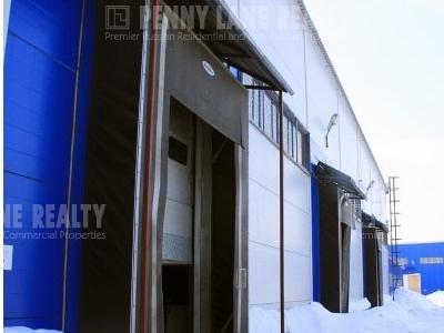 Купить склад, Носовихинское шоссе, Московская область, площадь 0 м2 фото №29