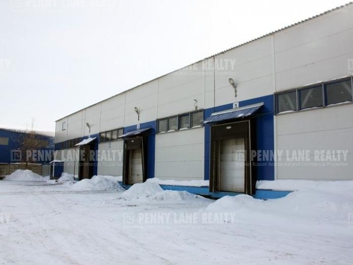 Продажа склада, Носовихинское шоссе, Московская область0 м2, фото №3