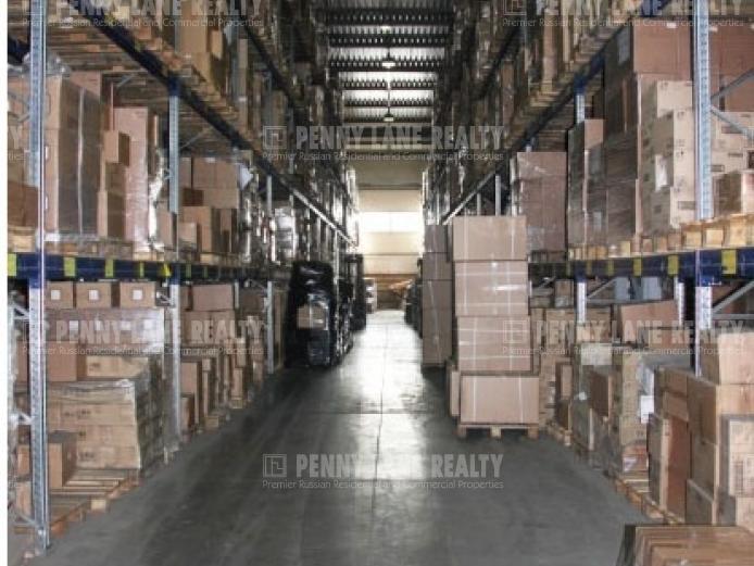 Продажа склада, Носовихинское шоссе, Московская область0 м2, фото №4