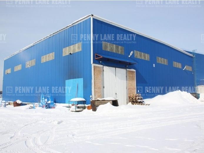 Продажа склада, Носовихинское шоссе, Московская область0 м2, фото №5