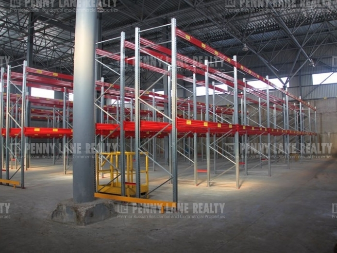 Продажа склада, Носовихинское шоссе, Московская область0 м2, фото №6